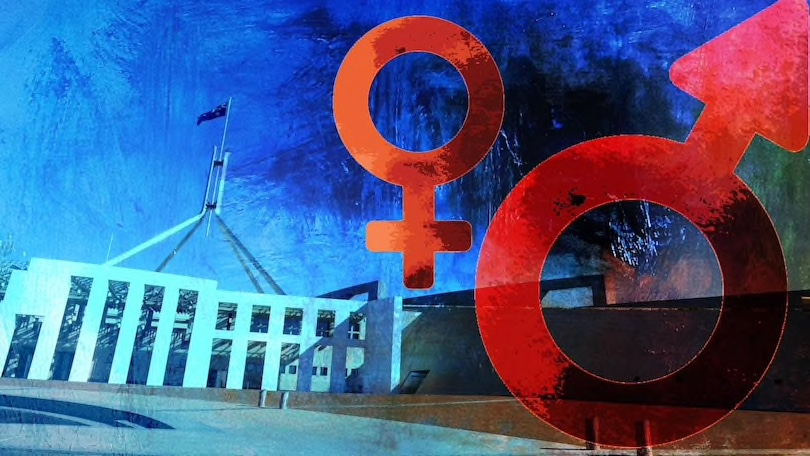 Why Aren't We Legislating For Gender Equality?