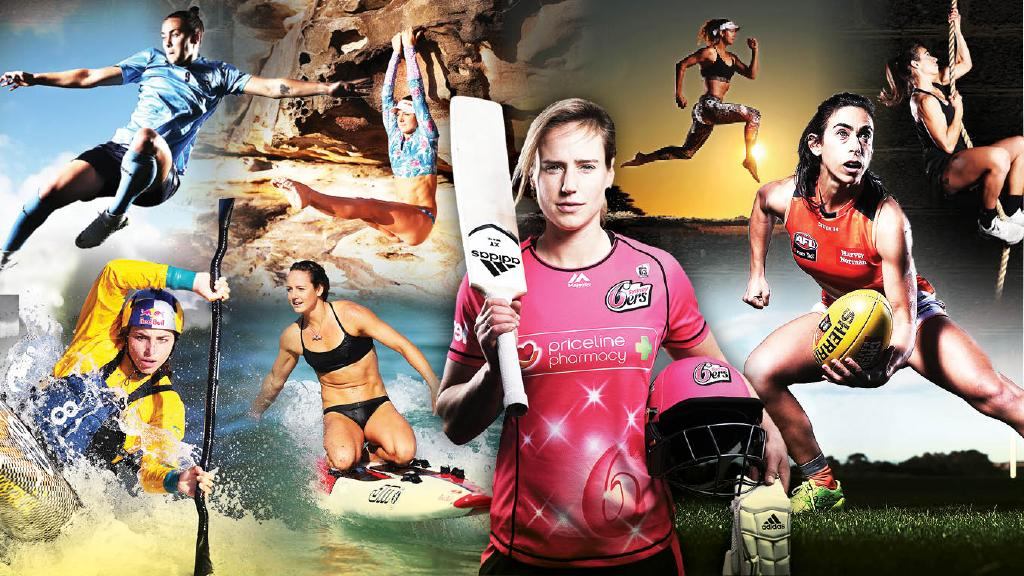 Women in Sport: Moving From Awareness to Action